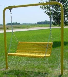 4 ft contour swing