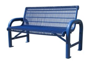 Contoured Bench