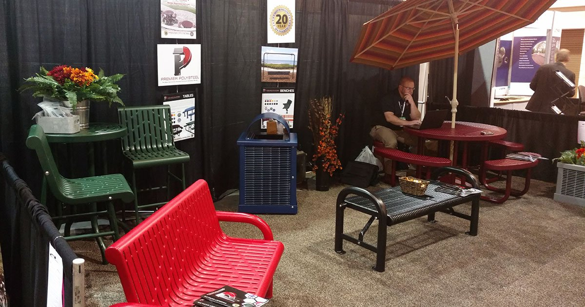 Trade Shows Visit Premier Polysteel At An Upcoming Trade Show