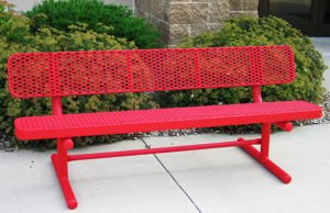 champion benches