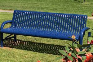 contour benches