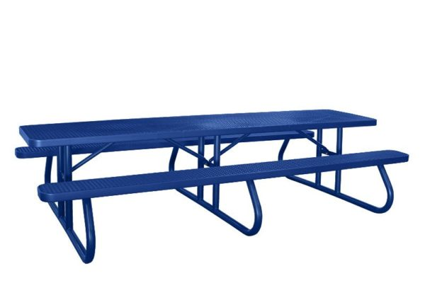 10' picnic table
