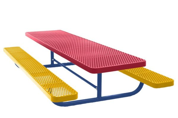 8 ft kids picnic table