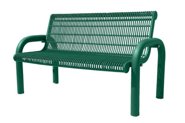 commercial quality benches