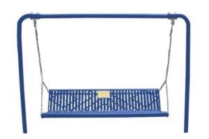 Memorial Swings