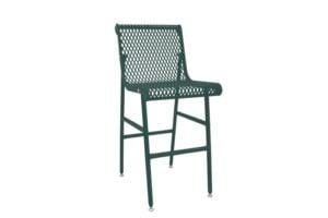 bar-height chair