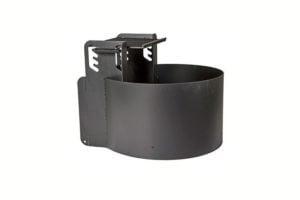 ADA Compliant Fire Ring