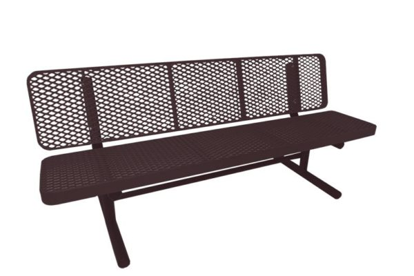 free standing bench