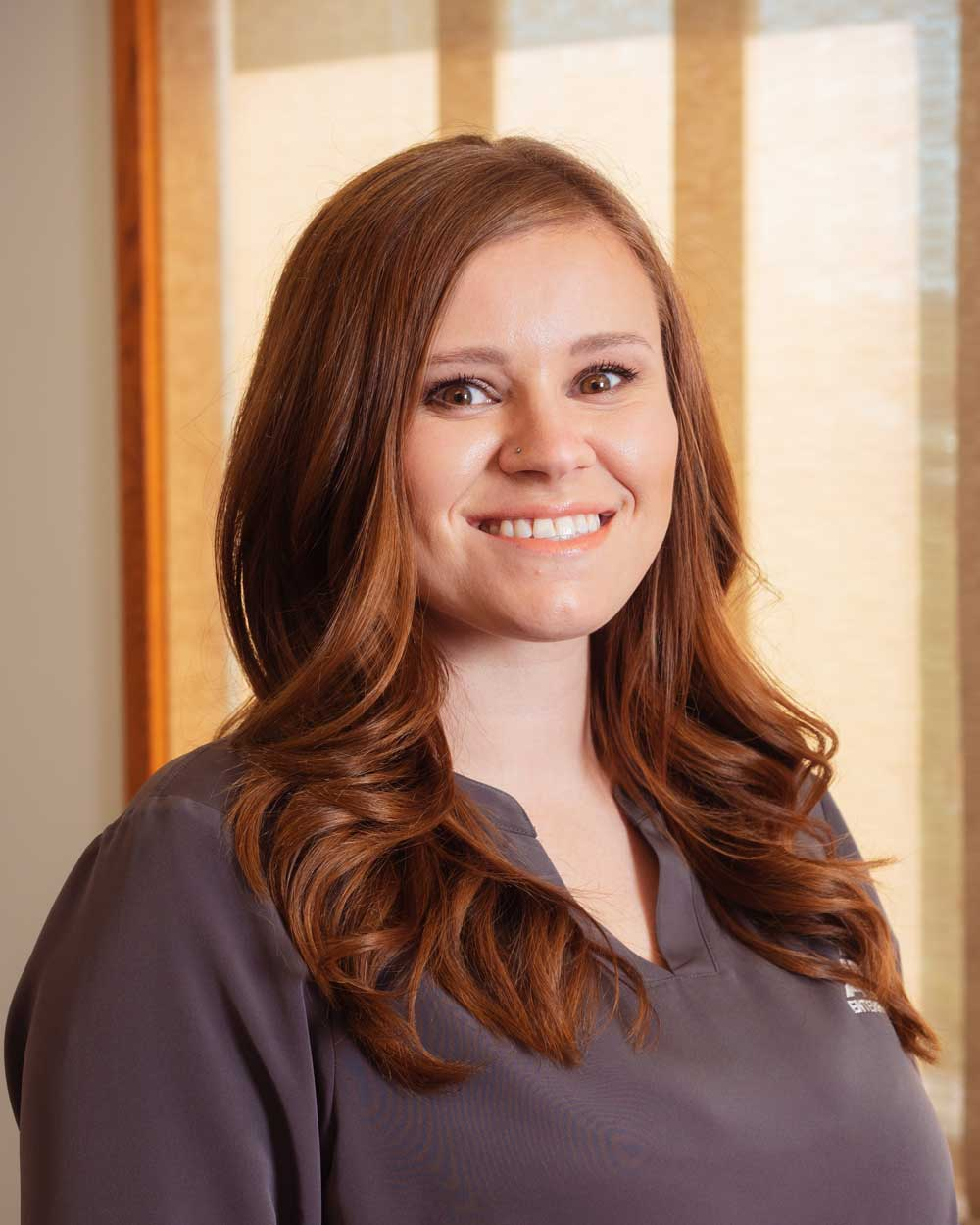 Beth Buehrer, Human Resources/Compliance Manager