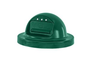 heavy molded plastic lid