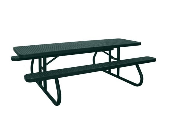 commercial grade picnic table