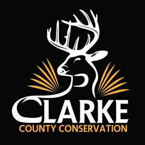Clark County Conservation Champion memorial bench