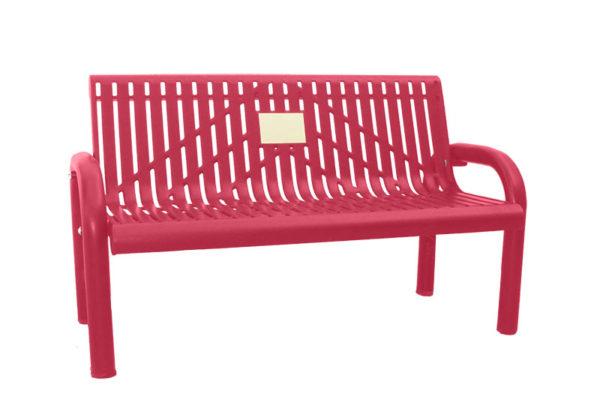 contour memorial benches