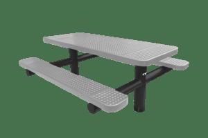 six foot picnic table