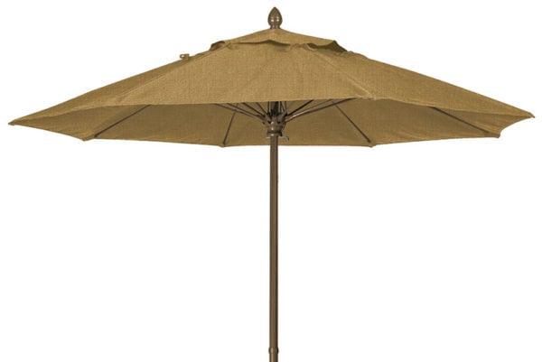 7.5 barley Umbrella Bronze Pole