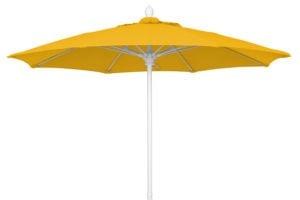 Sunflower Market Umbrella
