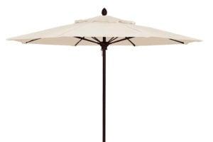 9 foot Lucaya Umbrella Terra Pole
