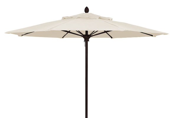 9 foot Lucaya Umbrella Terra Pole