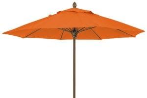 Tuscan 9 foot Umbrella