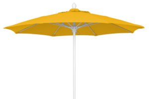 Sunflower 9 foot Lucaya Umbrella