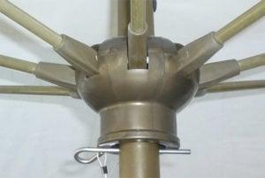 hub detail