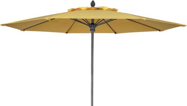 9 foot Lucaya Umbrella Pewter Pole