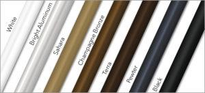 Lucaya Pole Options