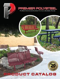 Premier Polysteel Catalog