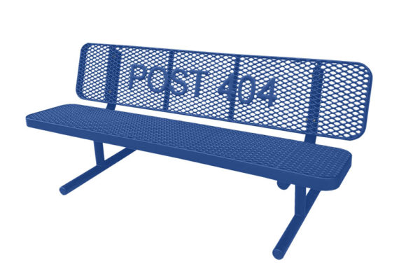 bench letters